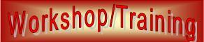 Workshop logo red